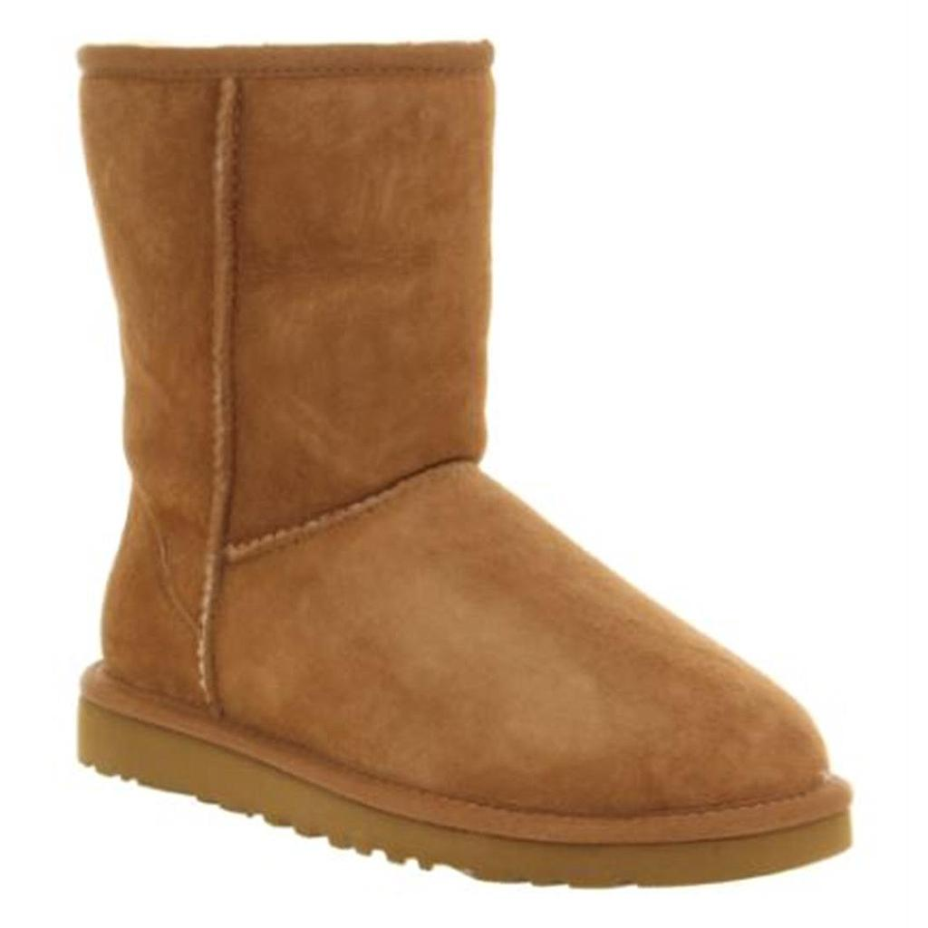 479624bb17d Classic Mid Ugg Boot Chestnut